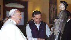 "Pape François - Pope Francis - Papa Francesco - Papa Francisco - The Beatification of ""Cura Brochero"" (José Gabriel Brochero) took place on Saturday in Cordoba, Argentina"