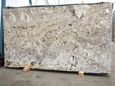 Ice Brown Granite slab sold by Milestone Marble | Size: 124 x 71 x 3/4 inches