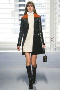 Sixties flair - Louis Vuitton
