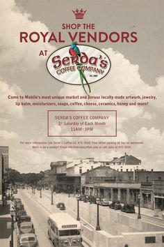 Serda's Coffee