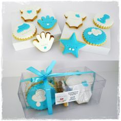 1st Fathers Day Cookies