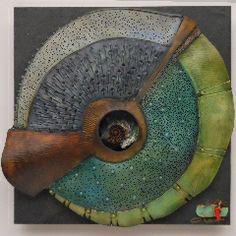 vicki grant ceramic sculpture