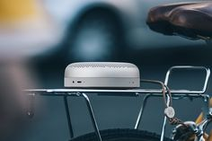 B&O PLAY by Bang & Olufsen Beoplay Portable Bluetooth Speaker with Microphone - Gadgets and Gizmos Thing 1, Waterproof Speaker, Alexa Voice, Bang And Olufsen, Gadgets And Gizmos, Bluetooth Speakers, Consumer Products, Cool Things To Buy, Pumps