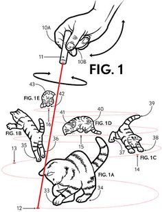 1000+ images about Funny Patents on Pinterest