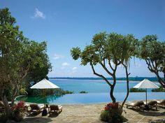 OopsnewsHotels - Four Seasons Resort Bali at Jimbaran Bay