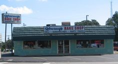 Housewife Bakery the best bakery in tampa