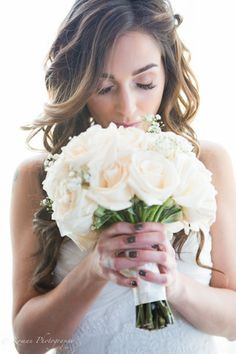 Classic Roses, Elegant Shot {Koman Photography}