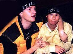 Frick and Frack Forever ♥