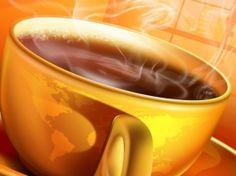 3D Coffee cup Wallpaper 3D Models 3D