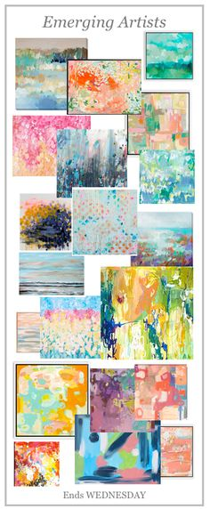 A nice shopper's resource for finding artwork for your home.  #buysellmdhomes #Assist2SellMD