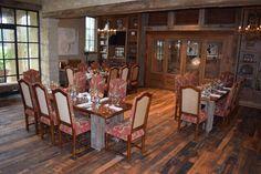 New Member Dinner at Houston Oaks www.houstonoaks.com