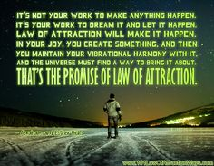 http://trustbim.com this deal with dreams and drawing things closer to you with Law of attraction.
