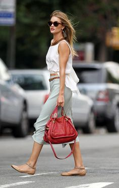 .. casual chic ..