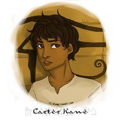 Carter Kane