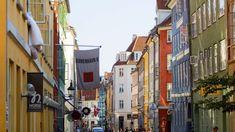 Harbor Cruise, Copenhagen Walking Tour & Tivoli is a Disney Cruise Line port adventure in Copenhagen, Denmark. Capital Of Denmark, Secret Escapes, Latin Quarter, Copenhagen Denmark, Disney Cruise Line, Walking Tour, Norway, Street View, Tours