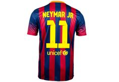 The hottest young talent on earth and the galaxy as a whole...Neymar Jr.! He joins Messi to create a superhero team at FC Barcelona!