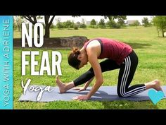 Yoga for Healthy Wrists | Yoga With Adriene - YouTube