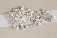 wedding belts and sashes