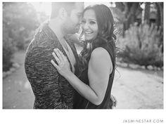 San Juan Capistrano Engagement : Daniela and Brady - Jasmine Star Blog