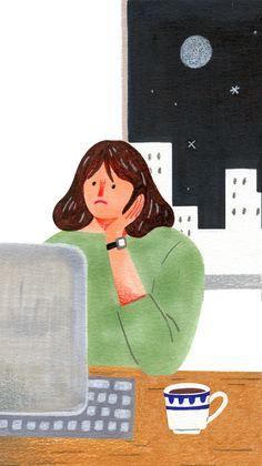 illustration Jimin Yoon