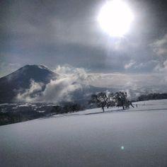 Mt. Niseko An'nupuri