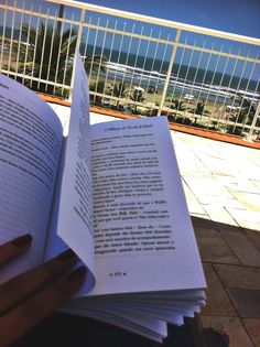 #beach #book #brasil