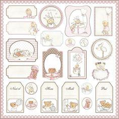 papeles dayka bebe - Buscar con Google Baby Clip Art, Baby Scrapbook, Digital Scrapbook Paper, Scrapbook Albums, Baby Album, Pattern Paper, New Baby Products, Scrap Material, Pregnancy Journal