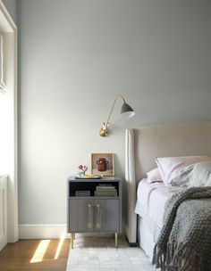 4 Cheerful Cool Tips: Neutral Interior Painting Benjamin Moore purple interior painting.Interior Painting Tips Diy. Colores Benjamin Moore, Benjamin Moore Paint, Benjamin Moore Colors, Benjamin Moore Bedroom, Grey Paint Colors, Bedroom Paint Colors, Interior Paint Colors, Paint Colors For Home, Color Palettes