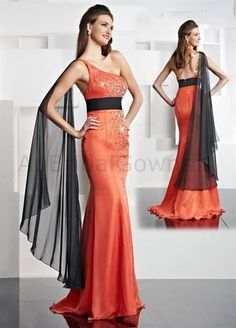 Awesome Long occasion dresses 2018/2019