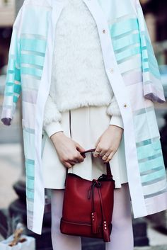 amazing roberto cavalli coat