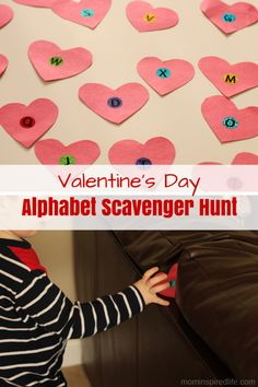 14 Valentines Day Science Activities for Kids  Science