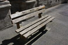Non-whites Only Bench Outside High Court Civil Annex CT - Apartheid - Wikipedia, the free encyclopedia Creole People, Cape Colony, Coloured People, Apartheid, Jim Crow, Scenic Design, Human Trafficking, African History, Afrikaans