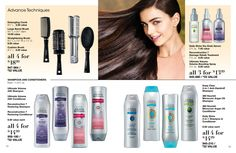 Want great hair?? Then try Avon hair products it the best for any hair type!! Don't forget to add one of our Avon Brush to go with it.. Shop Avon outlet at www.youravon.com/my1724 or by clicking on the pin..
