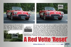 A Red Vette Reset wmiii Digital Imaging New Stuff