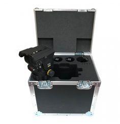 Vinten Vision 250 Pan & Tilt Head |Camera Support Case
