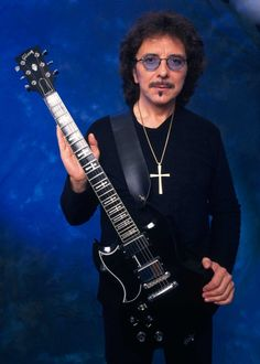 Tony Iommi on inventing heavy metal, drinking with Gillan, and not being evil…