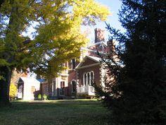 Ashland Henry Clay's Home
