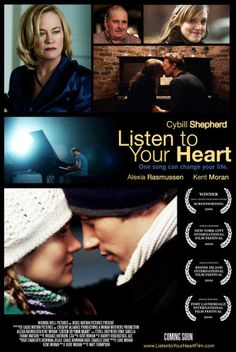 Listen to Your Heart hdvix - Danny Foster doesn't have much: an apartment as small as his paychecks, no family, and a struggling music career. Sad Movies, Great Movies, Movies To Watch, Saddest Movies, Indie Movies, Love Movie, Movie Tv, Romance Movies, Listening To You
