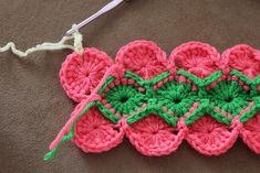 Bavarian Crochet by jasnicmommy, via Flickr