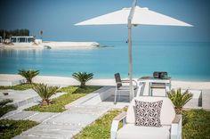 Private Island in Dubai (Zaya nurai island)