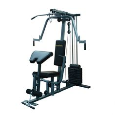 Bodymax CF372 Fitness Strength Trainer Multi Gym at Powerhouse Fitness