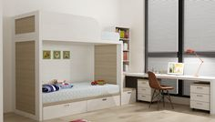 design for small kids room