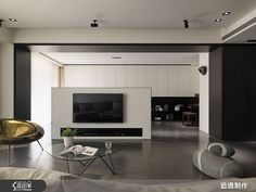 Ultra clean / modern tv stand