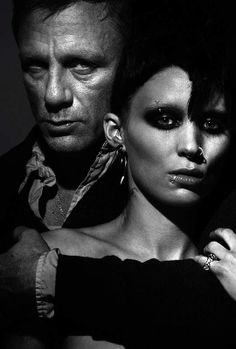 The girl with the dragon tattoo - movie was good, the book trilogy was great!!!