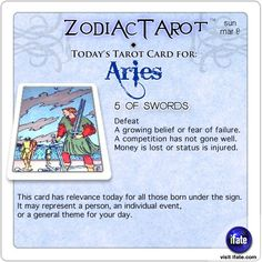 Click on ZodiacTarot for zodiac tarot cards for each sign.and you can get a free tarot reading here. :)