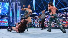 WWE Photo John Morrison, Bray Wyatt, Braun Strowman, Jeff Hardy, See Images, Wwe Photos, Roman Reigns, Superstar, Champion