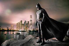 Superhero photography by Chow Kar Hoo cc: @Alexander López @alexrafa_lopez
