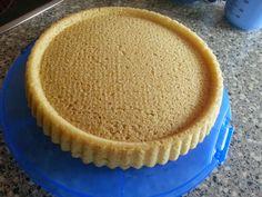 Zutaten: 225 g Mehl 150 g Zucker 1 Pck. Cake Recipe Using Buttermilk, Cake Cookies, Cupcake Cakes, Baking Recipes, Cake Recipes, Tarte Vegan, German Baking, Vegan Pie, German Cake