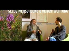 """Dr. Wolf-Dieter Storl und Jörg Fuhrmann """"Selbstversorgung, De-Hypnose und Eigenverantwortung"""" - YouTube"""