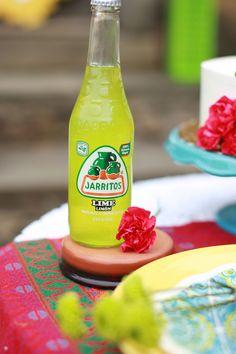 A Vibrant Red & Green Hispanic Summer Wedding Inspiration Shoot | Fab You Bliss